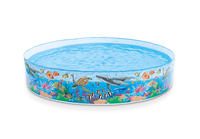 Intex: Coral Reef Snapset Pool