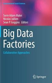 Big Data Factories image