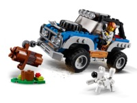 LEGO Creator: Outback Adventures (31075) image