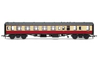Hornby: BR, Mk1 Brake Second Open, E9248