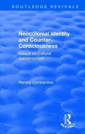 Revival: Neocolonial identity and counter-consciousness (1978) by Renato Constantino