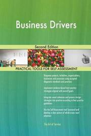 Business Drivers Second Edition by Gerardus Blokdyk image