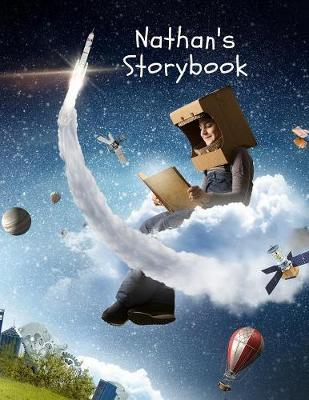 Nathan's Storybook by Unplug Movement image