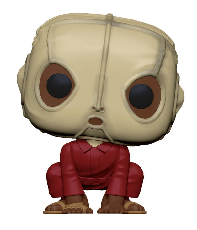 Us: Pluto (with Mask) - Pop! Vinyl Figure (with a chance for a Chase version!)