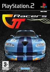 GT Racer for PS2