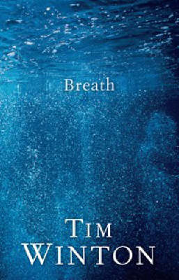 Breath by Tim Winton image