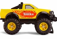 Tonka: Classics - 4x4 Pick Up Truck