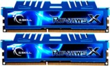 2x8GB G.SKILL RipjawsX 1866MHz DDR3 Ram