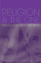 Religion and the One by Frederick Copleston image