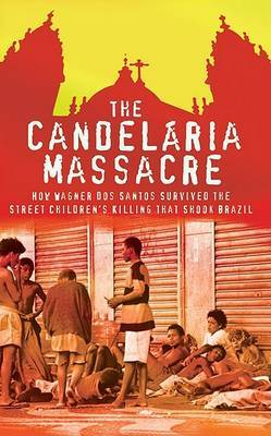 Surviving Candelaria by Julia Rochester