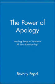 The Power of Apology by Beverly Engel image