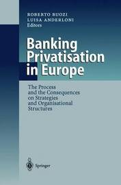 Banking Privatisation in Europe