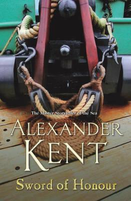 Sword Of Honour by Alexander Kent