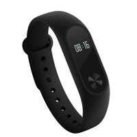 Xiaomi: MI Band 2 Fitness Tracker (Black)