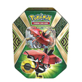 Pokemon GX TCG Island Guardians Tin: Tapu Bulu-GX