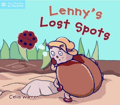 Lenny's Lost Spots by Celia Warren image