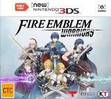 Fire Emblem: Warriors for Nintendo 3DS