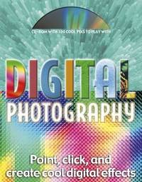 Digital Photography by Alan Buckingham image