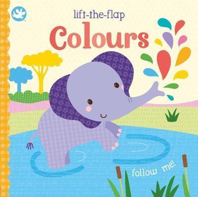 Little Me Colours image