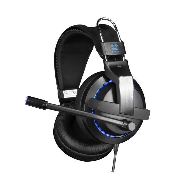 E-Blue Cobra X Gaming Headset  6b9cd69253