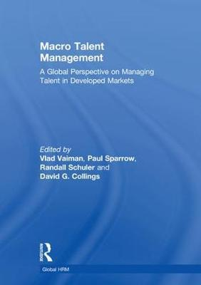 Macro Talent Management image