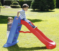 Little Tikes: Easy Store Large Slide - Primary