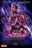 Avengers: Endgame on Blu-ray, UHD Blu-ray