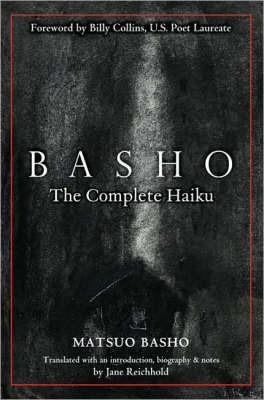 The Complete Haiku by Jane Reichhold image