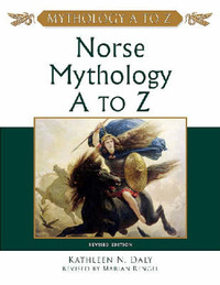 the similarities in the greek and norse mythology
