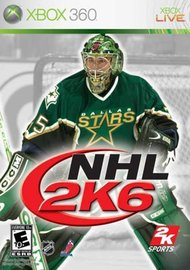 NHL 2K6 for Xbox 360 image