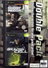 Splinter Cell + Ghost Recon Bundle for Xbox