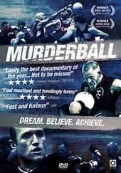 Murderball on DVD