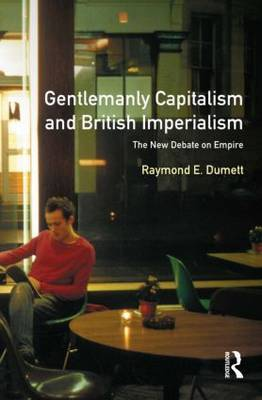 Gentlemanly Capitalism and British Imperialism image