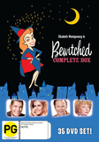 Bewitched - The Complete Collection DVD