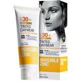 Invisible Zinc Tinted Daywear Light SPF 30+ (50g)