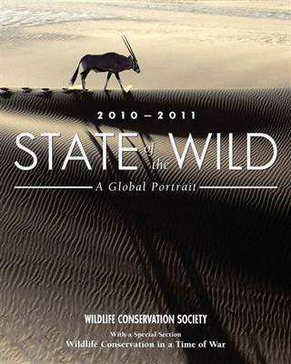 State of the Wild 2010-2011 by Wildlife Conservation Society image