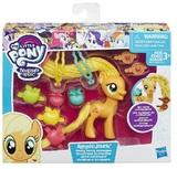 My Little Pony: Pony Friends - Gala Hairstyles - Applejack