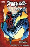 Spider-man 2099 Classic Volume 3: The Fall Of The Hammer by Pat Mills