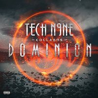 Dominion (Deluxe Edition) by Tech N9ne image