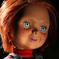 "Child's Play: Good Guys Chucky - 15"" Doll"