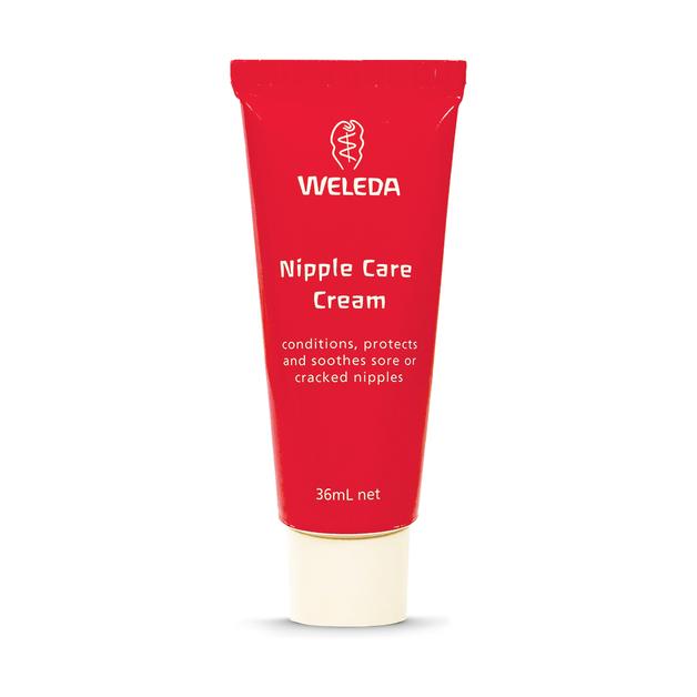 Weleda: Nipple Care Cream (36ml)