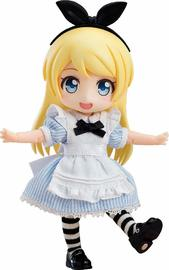 Nendoroid Doll: Alice - Articulated Figure