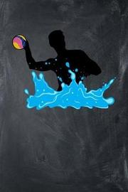 Water Polo by Sports & Hobbies Printing
