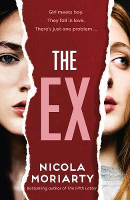 The Ex by Nicola Moriarty image