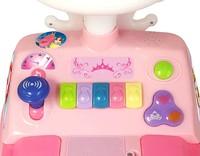 Kiddieland: Lights & Sounds Activity Ride-On - Disney Princess image