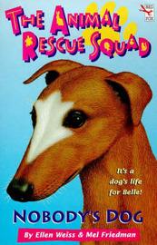 Nobody's Dog by Ellen Weiss image