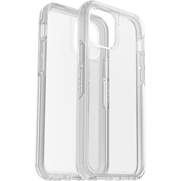 OtterBox Symmetry for iPhone 12 / 12 Pro - Clear