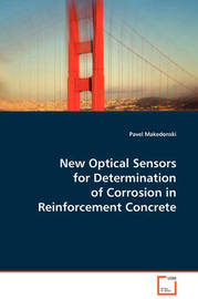 New Optical Sensors for Determination of Corrosion in Reinforcement Concrete by Pavel Makedonski image