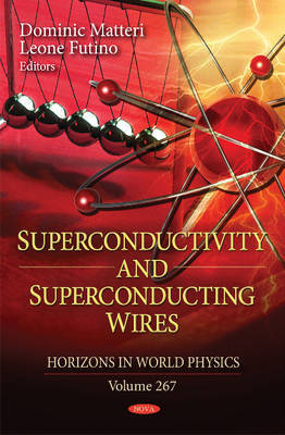 Superconductivity & Superconducting Wires image