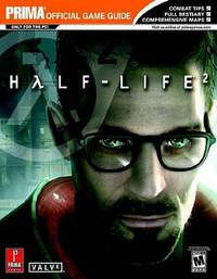 Half Life 2: Official Strategy Guide for Paperback by Prima Development image